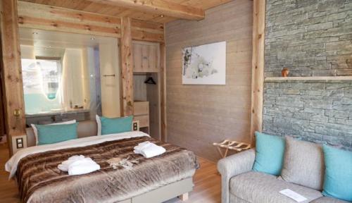 Pairi Daiza Resort Terre du Froid Ours