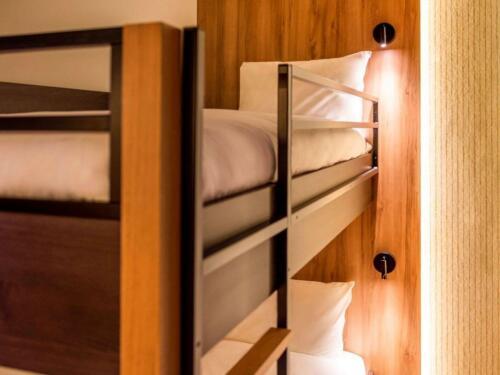 Mercure Han sur Lesse - Accor - Bricks and Leisure by Champels Interior Design
