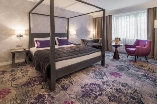 Martin's Hotels Château du Lac - Rooms