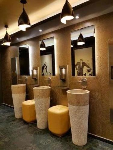 Toilettes Argentine